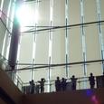丸ビルの大ホール