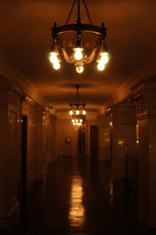 明治の照明・その3