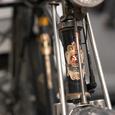 働く自転車…の顔・その2
