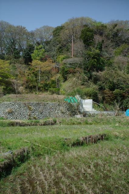 北鎌倉の風景・その2