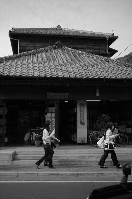鎌倉な町並み