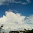 久米島の空