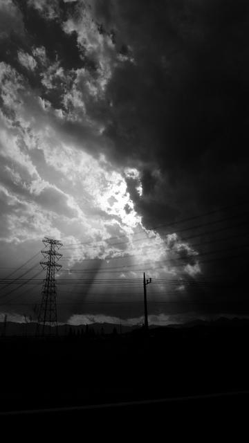 草津への空・その2