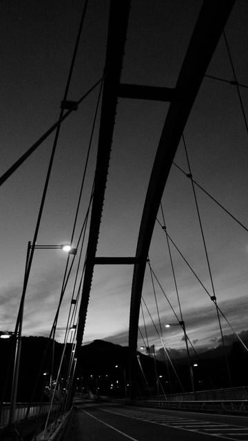 草津への橋