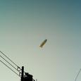 浅草の空・その2