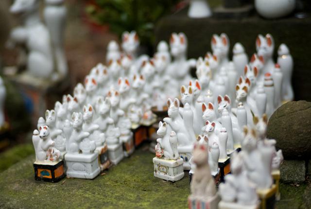 佐助稲荷神社・その5