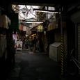 ハモニカ横町の空(その3)