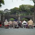 皇居前広場