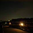 工事現場の灯り・その3